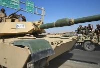 دونالد ترامپ میگوید در مناقشه بین دولت عراق و کردها، آمریکا از هیچکدام ...