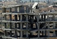 داعشی ها همچنان در شهر رقه هستند