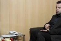 صدرالدین علیپور رییس مرکز مدیریت محیط زیست و توسعه پایدار شهرداری تهران شد