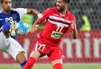 فنایی: پنالتی الهلال اشتباه بود/ AFC نباید داور عرب برای این بازی انتخاب میکرد