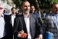 دادگاه حمید بقایی، معاون دولت احمدینژاد، به طور غیرعلنی برگزار شد