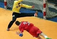 مسابقات قهرمانی هندبال باشگاههای آسیا قرعهکشی شد