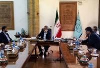 تأکید بر استفاده از ظرفیتهای بخش خصوصی در Â«تبریز ۲۰۱۸»