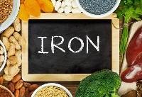 این غذاها مانع جذب آهن می شوند