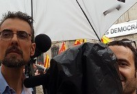 همه پرسی کاتالونیا؛ پنچ روزی که اسپانیا را لرزاند