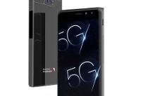 پیش به سوی تحقق رویای ۵G /معرفی نخستین طراحی مرجع و شبکه اتصال داده ۵G