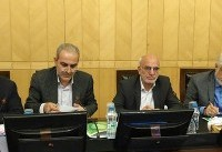 عارف و محسن هاشمی رئیس و نایب رئیس مجمع امید تهران شدند