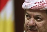پارلمان کردستان عراق استعفای