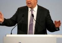 مدیرعامل توتال: برای پیشبرد پروژه گازی ایران تلاش میکنیم