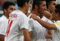 صعود رویایی فوتبال ایران به یک چهارم نهایی/ اسپانیا حریف ایران شد