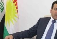 رئیس پارلمان اقلیم کردستان عراق از بارزانی خواست کنارهگیری کند