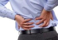 ۸ عامل اصلی ابتلا به کمر درد