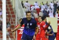 گفتگوی مهر با زننده آخرین گل قهرمانی یک تیم ایرانی در آسیا
