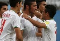 ستاره ۱۶ ساله فوتبال ایران / کاش هرگز فراموش نشود +تصاویر