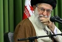 واکنش خامنهای به تصمیم پرزیدنت ترامپ: تا وقتی یه برجام متعهد بمانند ما ...