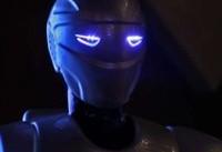 جدال خونین بین رباتهای انسان نما