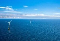 آغاز فعالیت نخستین نیروگاه بادی شناور جهان