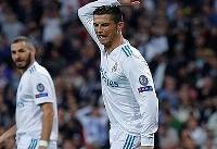 رکورد جدید کریس رونالدو : هر مسابقه ۲ گل