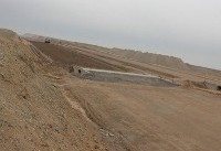۱۰هزار کیلومتر راه در کشور در دست ساخت