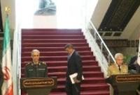 رییس ستاد نیروهای مسلح ایران: تجاوز اسرائیل به خاک سوریه پذیرفتنی نیست
