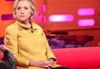 Hillary Clinton breaks toe falling down stairs, misses BBC interview