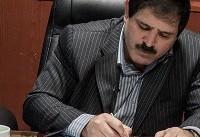عباس جدیدی برای ریاست فدراسیون کشتی ثبت نام کرد