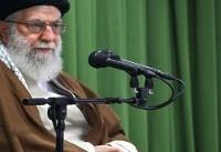 رهبر جمهوری اسلامی میگوید اگر آمریکا برجام را پاره کند ایران آن را ...