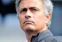 باشگاه منچستر یونایتد به دنبال تمدید قرارداد بلند مدت با مورینیو