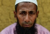 Rohingya man refugee again 40 years after leaving Bangladesh