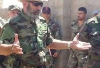 Top Syrian general killed by Isil landmine near Deir Ezzor