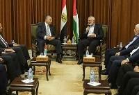 شروط آمریکا برای مذاکره با دولت وفاق ملی فلسطین مداخلهجویانه است