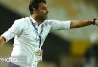 نظرمحمدی: کاری کردیم، کارستان/ استثنائا از همه بازیکنانم راضیام