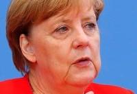حمایت مجدد صدراعظم آلمان از برجام