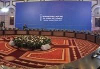 دور جدید مذاکرات آستانه در تاریخ ۸ و ۹ آبان برگزار خواهد شد