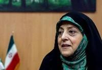 بازدید ابتکار از اشتغال زنان روستایی در فارس/ لایحه بیمه زنان خانهدار در دست بررسی است