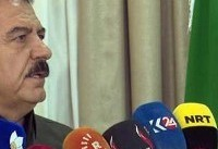 دادگاه عالی عراق حکم بازداشت معاون بارزانی را صادر شد