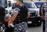 بازداشت عناصر داعش در لبنان قبل از اجرای عملیات تروریستی در اماکن