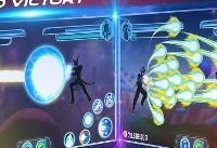 معرفی و دانلود بازی مبارزه ای Dragon Shadow Battle Warriors