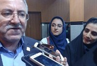 ضریب نفوذ استاندارد در ایران به ۹۵ درصد میرسد