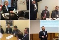 حضور فعال ایران در کنفرانس جهانی پیشگیری و مبارزه با بیماریهای غیرواگیر در اروگوئه