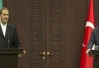 مبادلات تجاری ایران وترکیه با پول ملی/ فعالیت ۲۴ ساعته مرزهای دوکشور