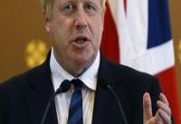 نخست وزیر عراق و وزیر خارجه انگلیس به گفتگوی تلفنی پرداختند