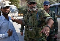 Top Syrian Army General Killed In Battle for Deir Ezzor