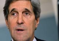 جان کری: خروج از برجام باعث هستهای شدن ایران خواهد شد