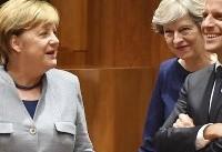نشست سران اتحادیه اروپا و حمایت از برجام