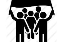 تجمع کارگران کارخانه کیان تایر برای پرداخت نشدن بخشی از مطالبات/مدیرکل تعاون، کار و رفاه اجتماعی ...