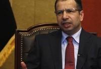 بررسی اوضاع سیاسی و امنیتی عراق و منطقه در دیدار جبوری و سفیر ایران