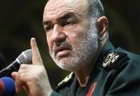 سخنان ترامپ نشان دهنده قدرت ایران و فروپاشی منطقی آمریکاست