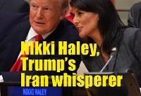 US push to sell Trump's policy on Iran walloped at UN