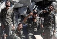 ارتش سوریه ارتفاعات بردعایا در ریف دمشق را تحت کنترل گرفت